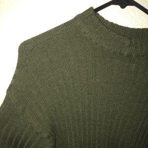 High Quality Sweater